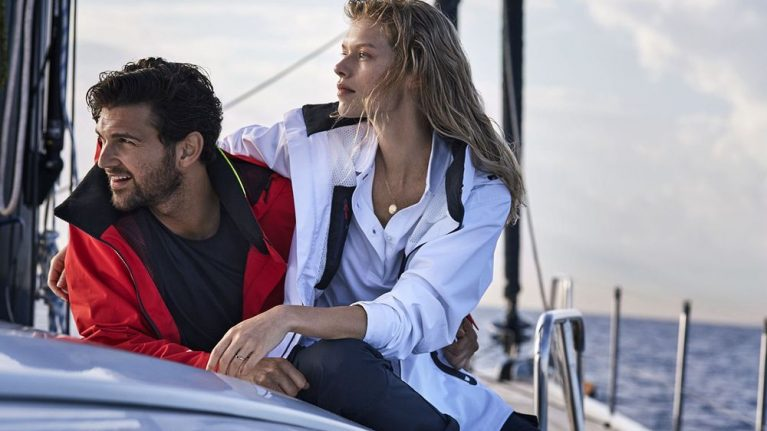 Musto BR1 for inshore and coastal boating