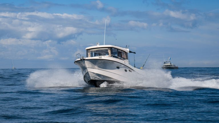 Arvor 905 Sportsfish Review - BoatAdvice.com.au