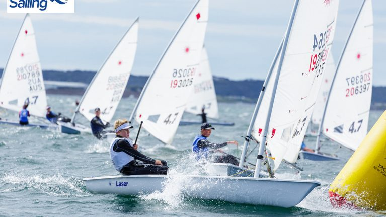 2016 NSW Youth Championships' – winners decided