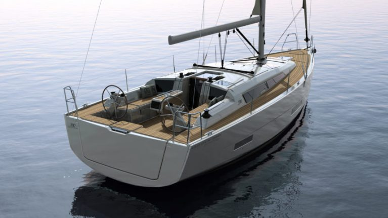 Dufour Releases New Models for 2018 – Grand Large 390 and 430