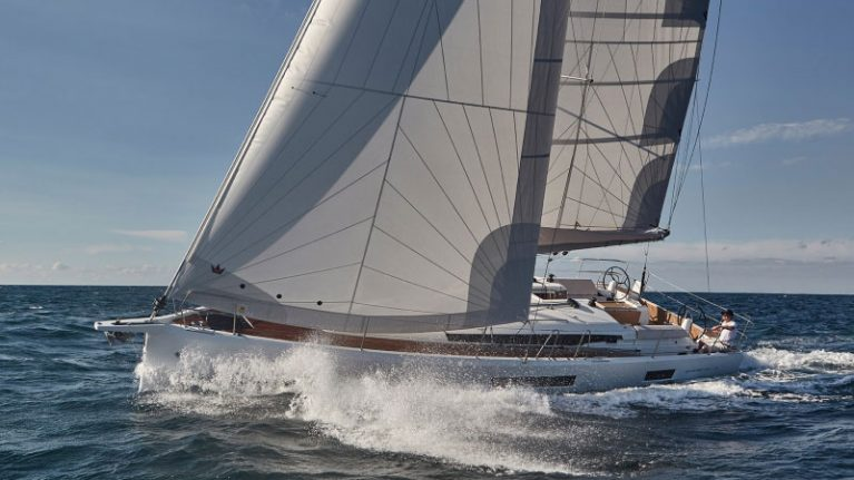 Congratulations to the European Yacht of the Year winners!