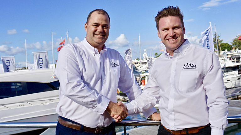 MW MARINE announces strategic business expansion
